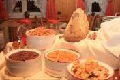 Garnì Val de Costa - Sala colazione